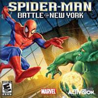 play Spider-Man – Battle For New York