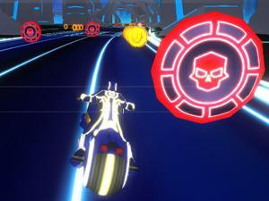 play Blur Racing