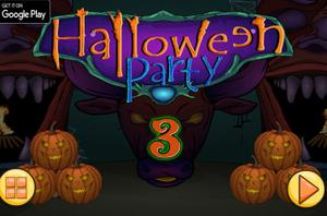 play Halloween Party 3