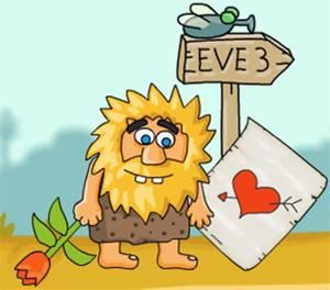 Adam And Eve 3 game