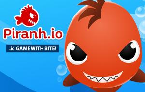 Piranh.Io game