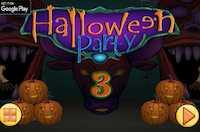 Nsr Halloween Party Escape 3