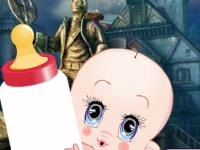 play Cute Baby Rescue
