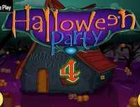 play Nsr Halloween Party Escape 4