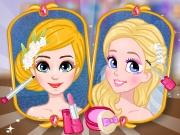 Disney Princess Wedding Studio game