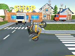 play Moto Sport Bike Racing 3D