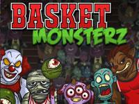 play Basket Monsterz