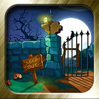 play The True Criminal-Graveyard Escape