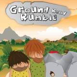 Ground Rumble Rally game