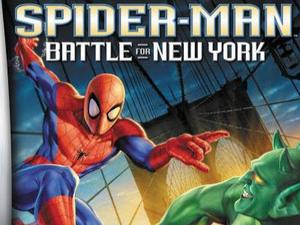 Spider-Man - Battle For New York game