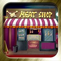 play The True Criminal - Meat Shop Escape