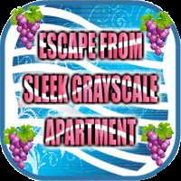 play Escape From Sleek Grayscale Apartment