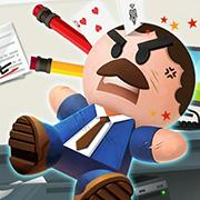 Beat The Boss Online game