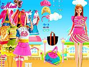 Barbie Outgoing game