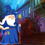 play Wizard Rescue