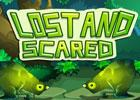 Lost And Scared game