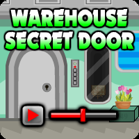 play Warehouse Secret Door Escape Walkthrough