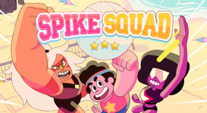 Spike Squad game