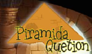 Piramida Question game