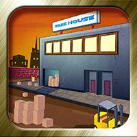 play The True Criminal-Ware House Escape