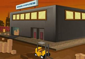 play Ware House