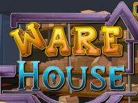 The True Criminal - Ware House Escape game