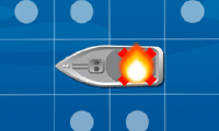Boat Battle game