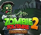 play Zombie Solitaire 2: Chapter 2
