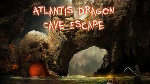play Atlantis Dragon Cave Escape