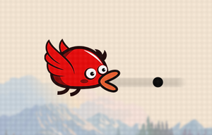 Flappy Wings game