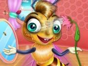 Bee Spa And Care game