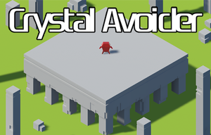 Crystal Avoider game