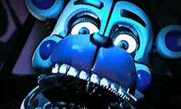Fnaf - Sister Location Nights 2 game