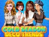 Cold Season Deco Trends game