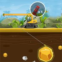 play Gold Miner Hd