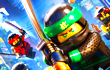 Lego Ninjago: Flight Of The Ninja game