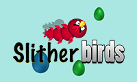 Slither Birds game