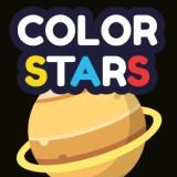 Color Stars game