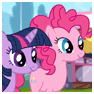 Take The Mane Six On A Fashion Shopping Spree! game
