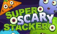Super Scary Stacker game