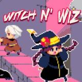 Witch'N'Wiz game