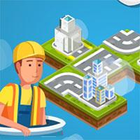 City Connect 2 game