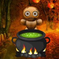 play Halloween Centerpieces Escape