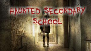 Haunted Secondary School game