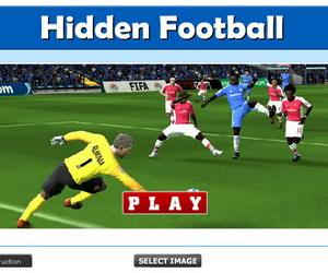 play Hidden Football