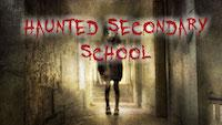 Haunted Secondary School Escape game