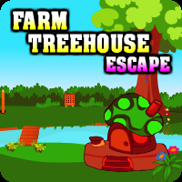 Farm Treehouse Escape game
