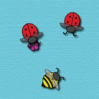 Buzz Off Littledragongames game