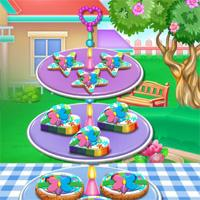 play Colorful Cookies Cooking Wowsomegames