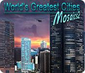 play World'S Greatest Cities Mosaics 2